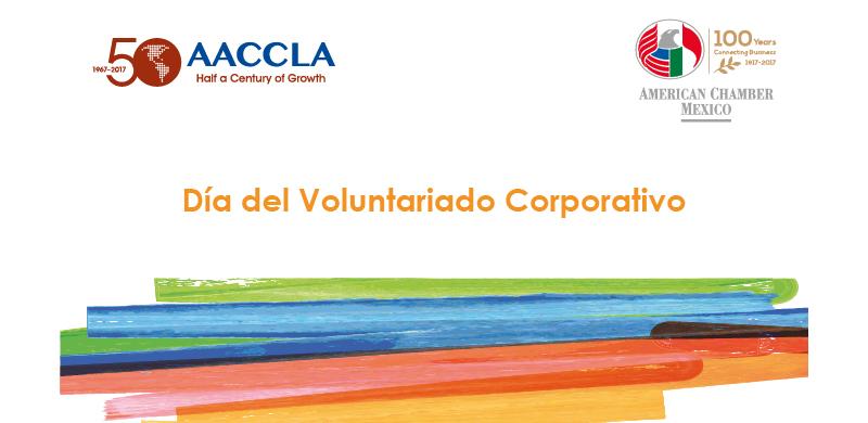 Día del Voluntariado Corporativo AACCLA