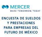 Encuesta de Sueldos y Prestaciones para Empresas del Futuro de México