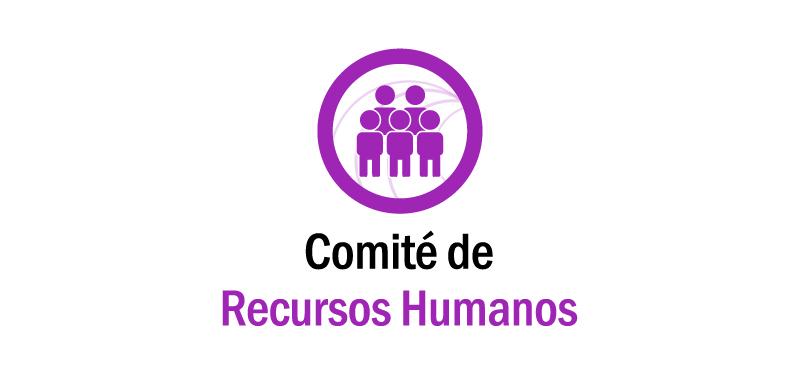 """MTY - """"SALARIO EMOCIONAL, SATISFACCIÓN LABORAL Y ROTACIÓN"""", SESIÓN COMITÉ DE RECURSOS HUMANOS"""