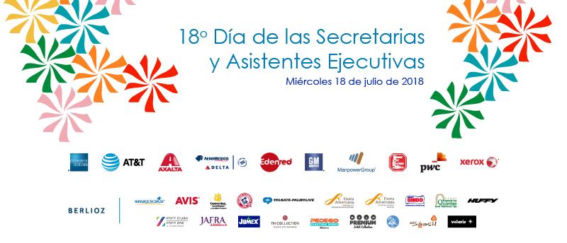 18° Día de las Secretarias y Asistentes Ejecutivas