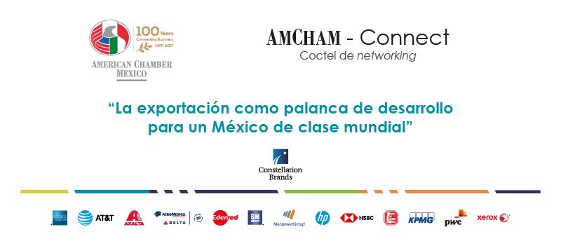 AmCham - Connect