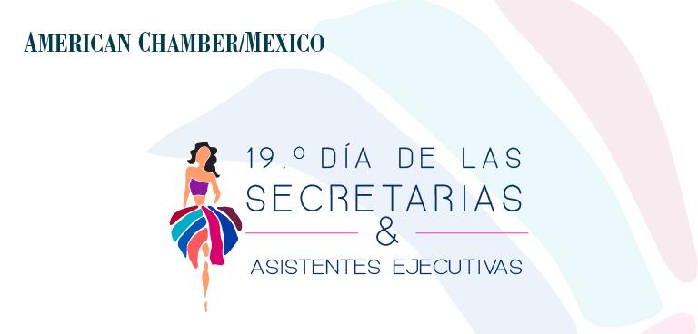 19.° Día de las Secretarias y Asistentes Ejecutivas