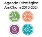 Agenda Estratégica AmCham 2018-2014