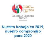 Nuestro trabajo 2019, nuestro compromiso 2020