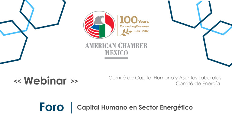 Foro: Capital Humano en Sector Energético