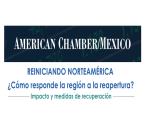 Reiniciando Norteamerica