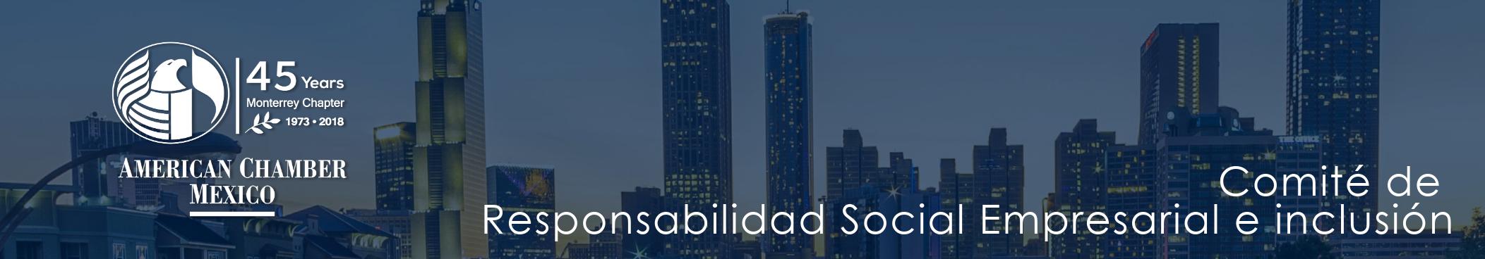 MTY - Comité de Responsabilidad Social Empresarial e Inclusión | El Crecimiento Verde y los ODS como modelo de desarrollo y competitividad para mi empresa