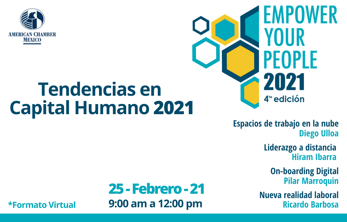 GDL Empower Your People 2021