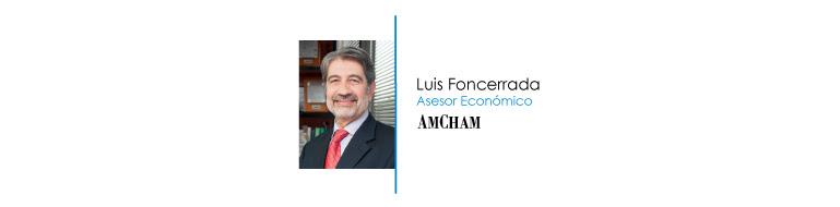 Actualización de Perspectivas Económicas